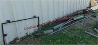 Pile of scrap iron, see pics