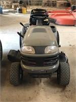 Craftsman mower w/ Honda 16 hp motor