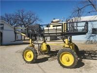 Kansas State University Agronomy and KDOR