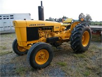 Sept 30 FARM EQUIPMENT, BEEF CATTLE & VEHICLE AUCTION