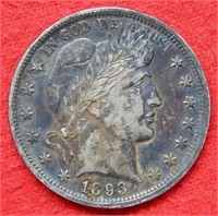 Weekly Coins & Currency Auction 9-24-21