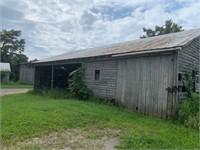 22 x 40 Barn - located in Westampton, NJ