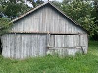 Burlington County  Surplus Equipment, Vehicles & Barns 10/6