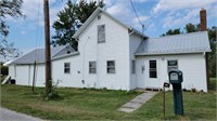 Real Estate Online Auction 15081 E. TOWNSHIP RD. 1135 Siam