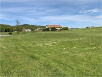Cleared Lot for Sale Auction Hawkins County TN