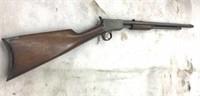 Winchester 1891 .22 Short Pump