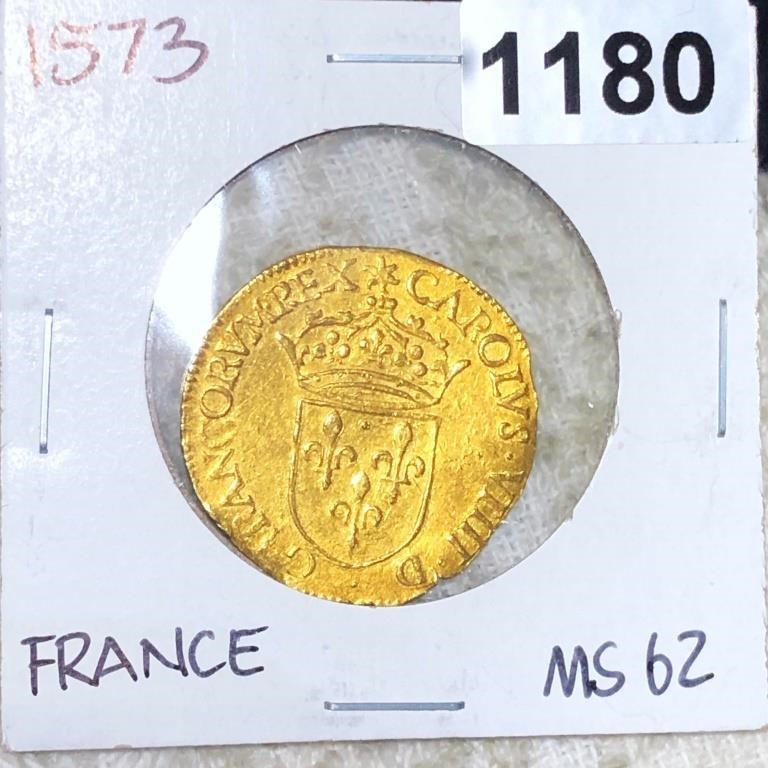 Sept 25th Hollywood Lawyer Rare Coin Sale P6