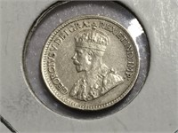 Oct 5  Coin and Currency