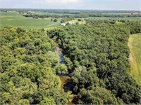 Audrain Tract 5 - 49.7 +/- ac