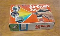 Blue Point Air-Brush Set