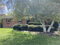 SHORT NOTICE Real Estate Auction - Sykesville, MD