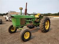1964 John Deere 4020 21T Tractor