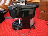 Philips Espresso machine, tested, working