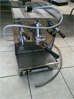Commercial Elektra Super silent system Expresso