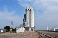 Kelley Bean Co. Grain Handling Facility & Warehouse Auction
