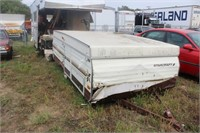 Online Only Auction for Stockton Towing and Recovering