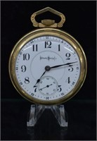 Lifetime Pocket Watch Collection Rd1