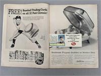 Sports Card & Memorabilia Auction Thurs 10/7 6 PM CST