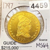 Oct. 2nd Hollywood Lawyer Rare Coin Sale P8