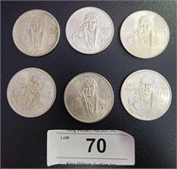GOLD AND SILVER COIN AUCTION WEDNESDAY OCTOBER 13TH