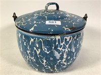 September 29th Weekly Wednesday Auction (Blue)