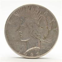 Nov 11th - Military, Coins & Jewelry