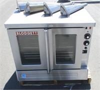 October 6, 2021 Restaurant Equipment Specialty