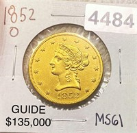 Oct. 3rd Hollywood Lawyer Rare Coin Sale P9