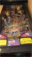 2005 Stern Pinball Machine - the Simpsons