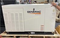 Generac 30kw Protector Generator $10,979 Retail*