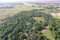 75+/- Acres Hunting * Home * Horse Barn * Corrals