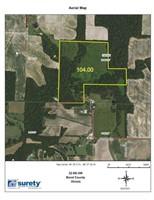 Chappelear Land Auction