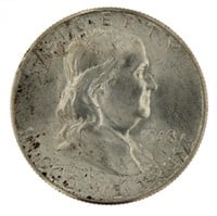 Internet Jewelry & Coin Auction: September 27th