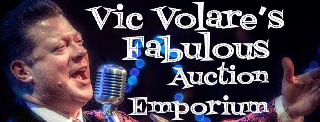 Vic's Collectable Card Auction