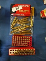 Legendary Ammo and Accessories Auction