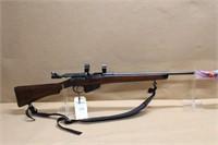 ENFIELD WAR RIFLE, 303 CAL,