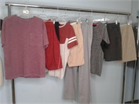 Clothing and Wadrobe from TV Series #