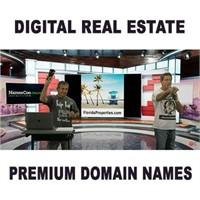 Premium Domain Name Auction