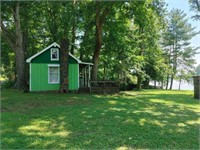 Beautiful Riverfront Property for Sale in Hiwassee VA