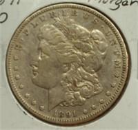 Coins/Lynchburg Estate Online Auction