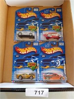 Online Auction - Hot Wheels Collection (Montgomery, IN)