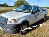 City of Johnson City Fall Surplus Auction