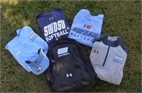 "SWOSU Softball ""First Pitch"" & Gear Package"