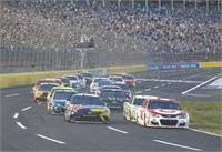 4 Tickets to the NASCAR All-Star Race- TEXAS