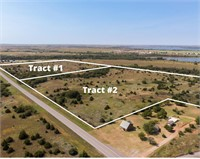 Foss Lake Land for Sale, Custer County, OK