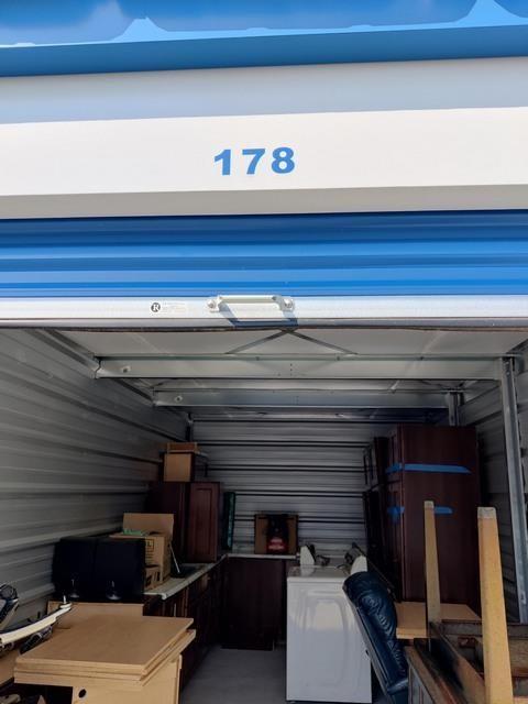 Unit #178  10x20  Belleville, IL