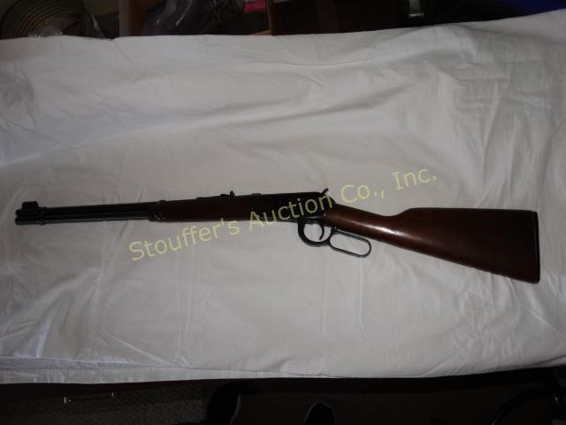 30-30 Winchester model 94 lever action serial