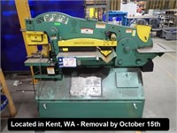 HYDRO SYSTEMS USA INC - ONLINE AUCTION