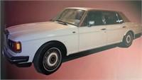 Estate Auction - Longview, Tx  Classic Cars