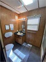 TWO STORY 4 BEDROOM FLOATING CABIN (Cabin #1)